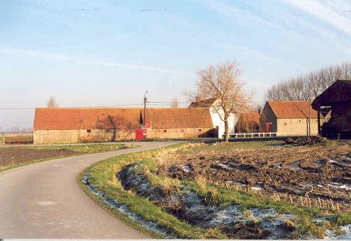 Oudenburg, Ettelgem, Pompestraat 34