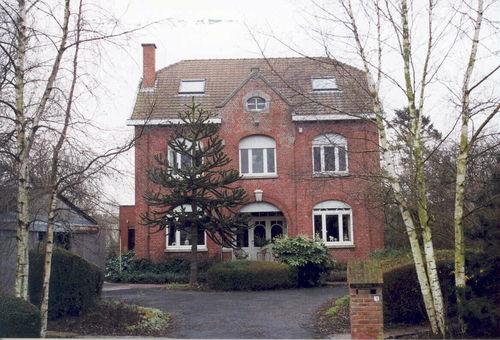 Oudenburg, Vissersstraat 16