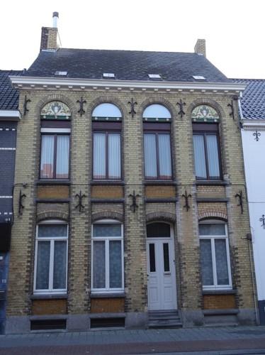 Kruishoutem Nieuwstraat 10