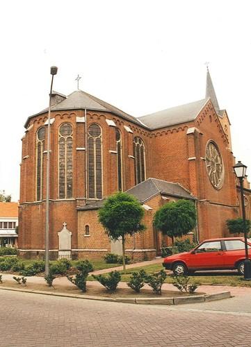 Westerlo Kerkplein 5