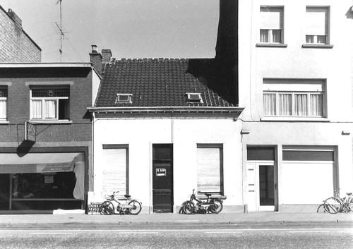 Wijnegem Turnhoutsebaan 286