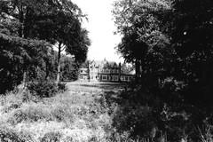 Kasteel Befferhof