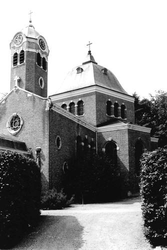 Kapel sanatorium