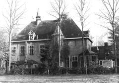 Kasteel Weyneshof