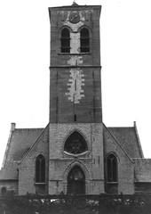 Parochiekerk Sint-Jacob de Meerdere