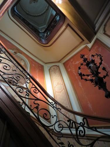 Antwerpen St.Jorispoort 26 hall