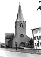 Parochiekerk Sint-Job