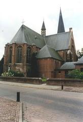 Parochiekerk Sint-Niklaas
