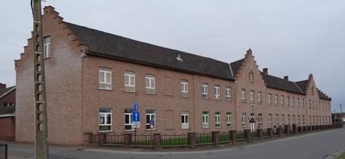 Zulte Heirweg 30 Kloosterschool