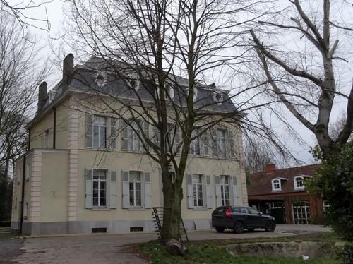 Zulte Staatsbaan 22 Kasteel Lindenberg