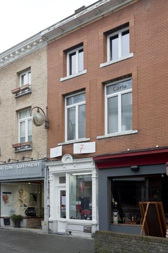 Halle Brusselsesteenweg 4