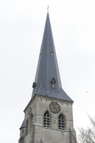 Londerzeel Markt 33 Toren
