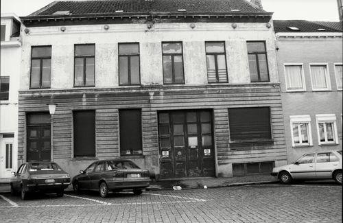 Oostende Oesterbankstraat 25-27