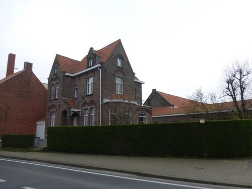 Langemark-Poelkapelle Poelkapelle Brugseweg 120