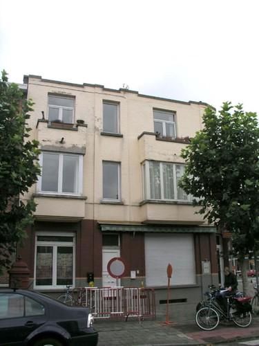 Antwerpen Laaglandlaan 1A
