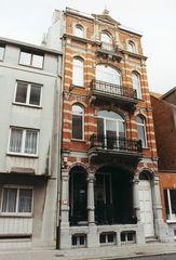 Oostende Aartshertogstraat 77 (https://id.erfgoed.net/afbeeldingen/26496)