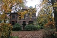 Villa in eclectische stijl