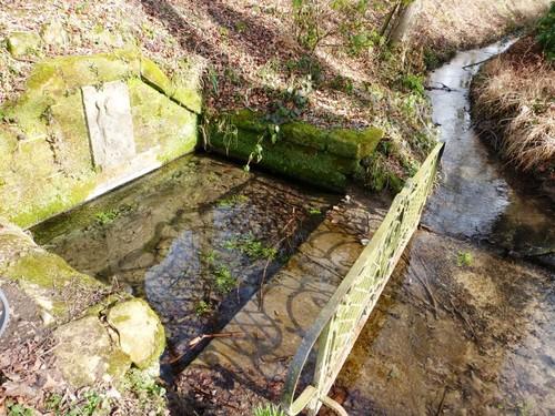 's Gravenvoeren Altenbroek Sint-Lambertusbron
