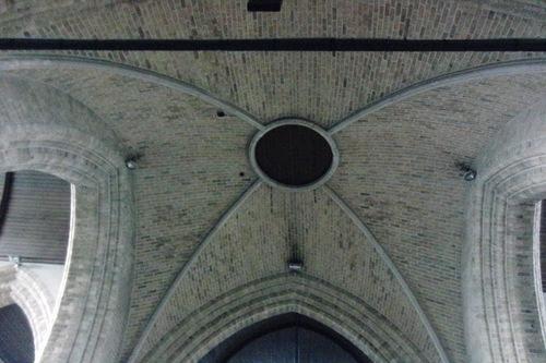 Diksmuide Vladslostraat zonder nummer - interieur