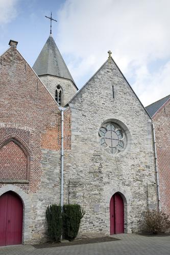 Wielsbeke St.-Brixiusplein zonder nummer Sint-Brixiuskerk