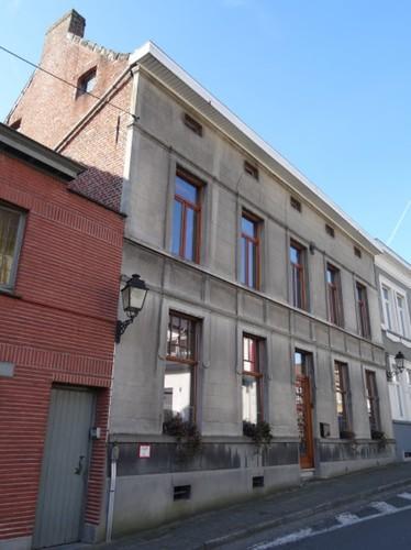 Ronse Sint-Martensstraat 21