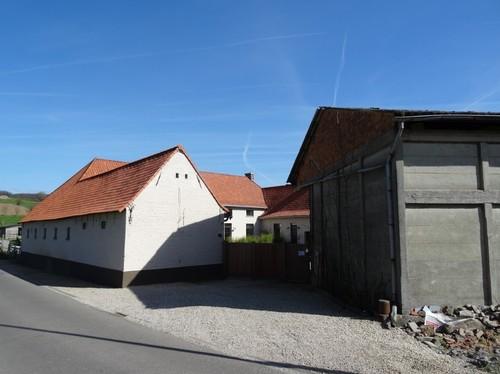 Ronse Kanarieberg 1