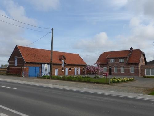 Zonnebeke Beselarestraat 159