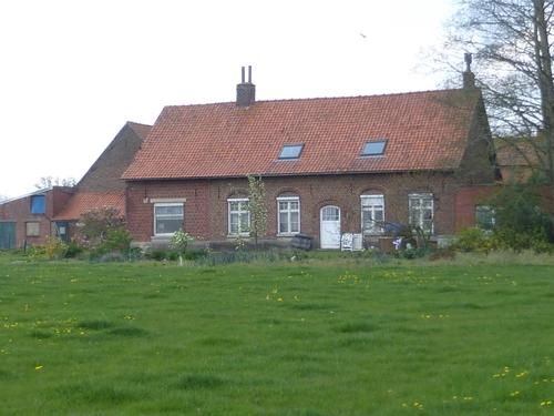 Zonnebeke Wervikstraat 148