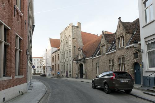 Brugge Woensdagmarkt 6