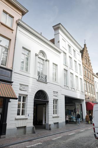 Brugge Wollestraat 25