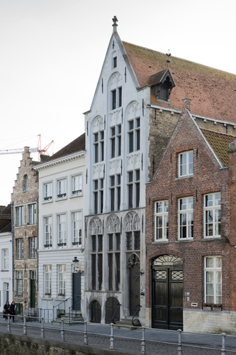 Brugge Spiegelrei 23