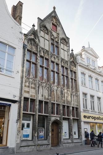Brugge Vlamingstraat 11