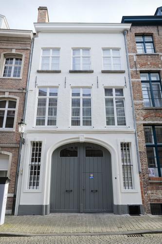 Brugge Sint-Walburgastraat 18