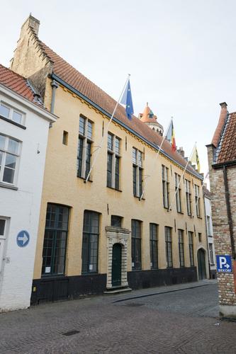 Brugge Naaldenstraat 7