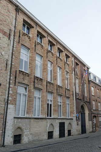 Brugge Oosterlingenplein 4