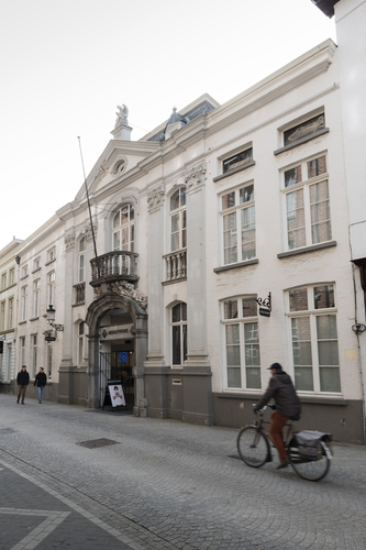 Brugge Mariastraat 10