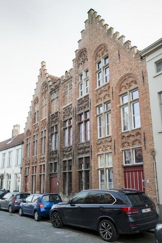 Brugge Jeruzalemstraat 56-60
