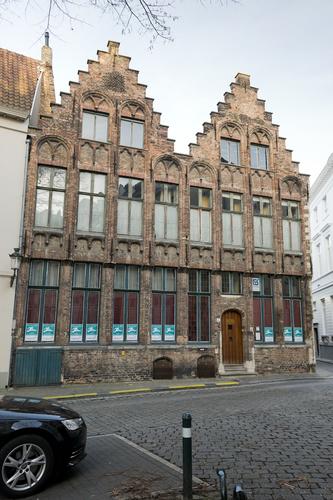 Brugge Biskajersplein 6