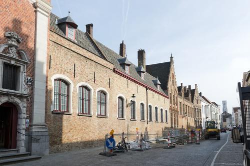Brugge Ezelstraat 28
