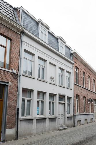 Lokeren Voermanstraat 12