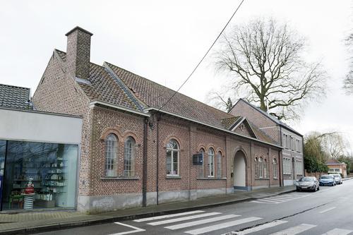 Horebeke Dorpsstraat 55