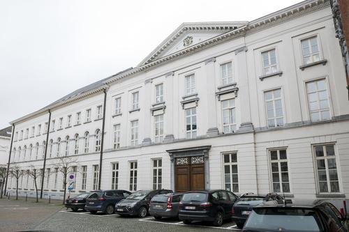 Sint-Niklaas Collegestraat 31