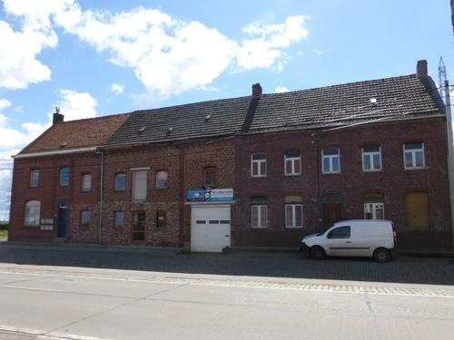 Zonnebeke Ieperstraat 221 223