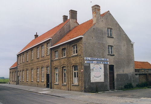 Oostende, Schoolstraat 24