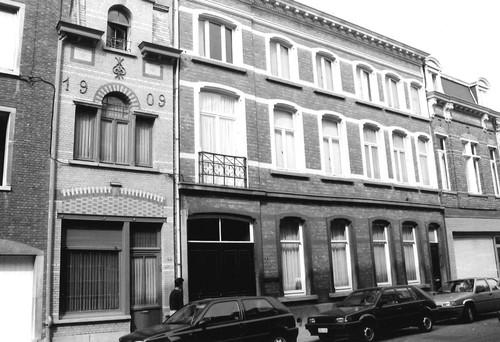 Turnhout Begijnenstraat 55-59
