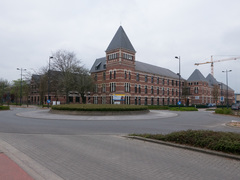 Sint-Jan Berchmanscollege