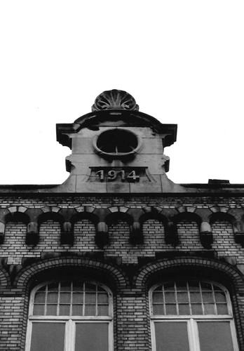 Turnhout Gasthuisstraat 1