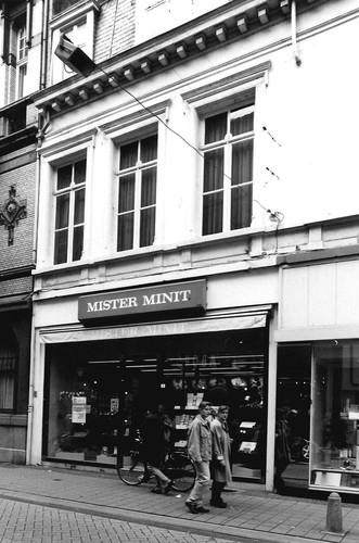 Turnhout Gasthuisstraat 4