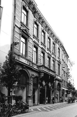 Turnhout Gasthuisstraat 5-7