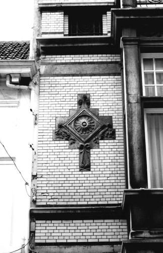Turnhout Gasthuisstraat 6